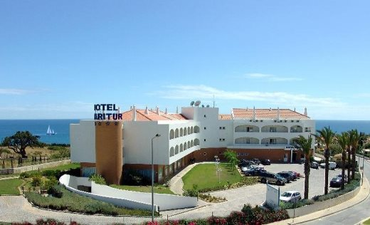 Hotel Maritur Spa