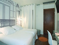 Hotel Marqués De Vallejo