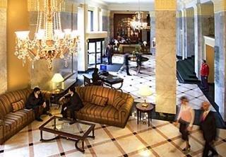 Hotel Marriott Armenia