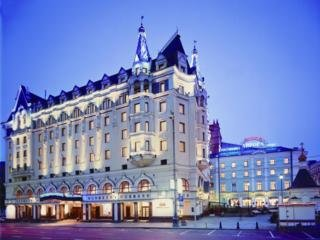 Hotel Marriott Aurora