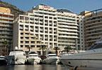 Hotel Marriott Cap D'ail