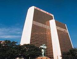 Hotel Marriott Frankfurt