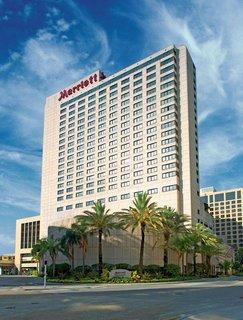 Hotel Marriott Miami Dadeland