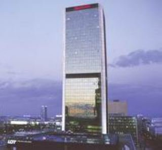 Hotel Marriott Warsaw