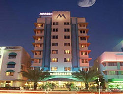Hotel marseilles miami beach miami florida for Boutique hotel marseille