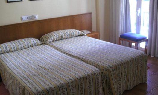 Hotel Marycielo Sanxenxo Spain