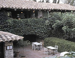 Hotel Mas Pau