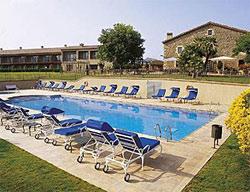 Hotel Mas Tapiolas