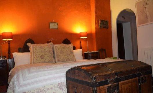 Hotel Mas Torrencito