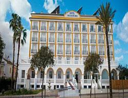 Hotel Mazagón Mig