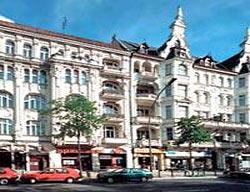 Hotel Md Schoeneberg