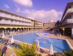 Hotel Mediterráneo Benidorm