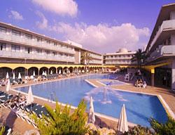 Oferta hotel mediterr neo benidorm benidorm alicante for Oferta hotel familiar benidorm