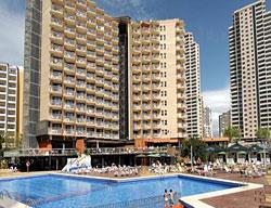 Hotel Medplaya Rio Park