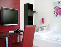 Hotel Meininger City & Hotel Vienna