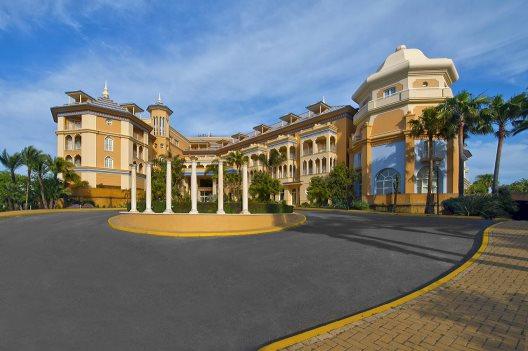 Hotel Meliá Atlántico Isla Canela