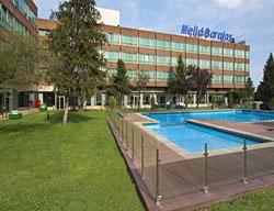 Hotel Melia Barajas