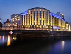 Hotel Melia Berlin