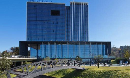 Hotel Meliá Braga Spa