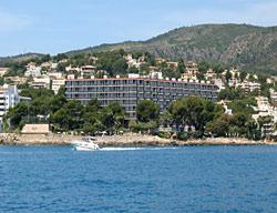 Hotel Melia De Mar
