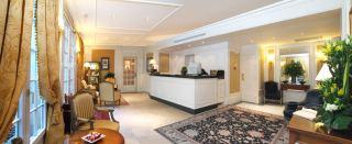 Hotel Melia Le Colbert