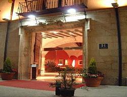 Hotel Melia Palacio De Tudemir Boutique