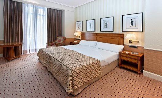 Hotel Melia Recoletos