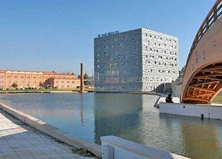 Hotel Melia Ria & Resorts