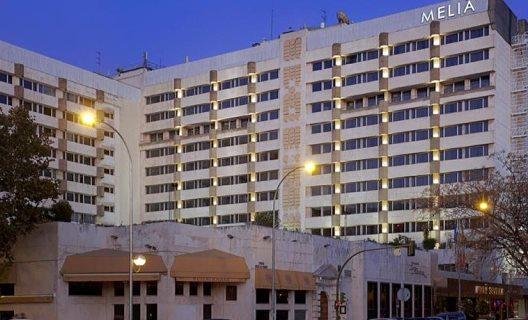 Hotel Melia Sevilla