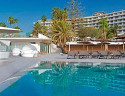 Hotel Melia Tamarindos