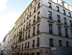 Hotel Melia Vendome