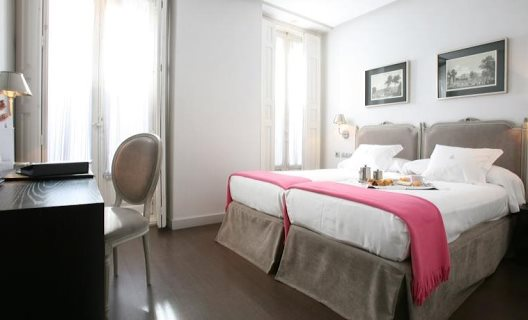 Hotel Meninas Boutique Ópera