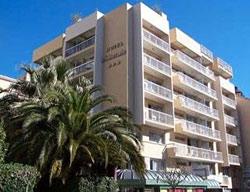 Hotel Menton Mediterranee