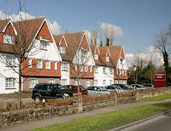 Hotel Menzies Chequers Gatwick