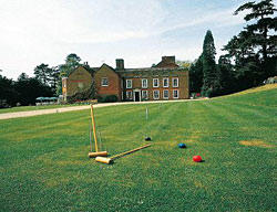 Hotel Menzies Flitwick Manor