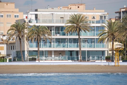 Hotel Meraki Beach - Adults Only