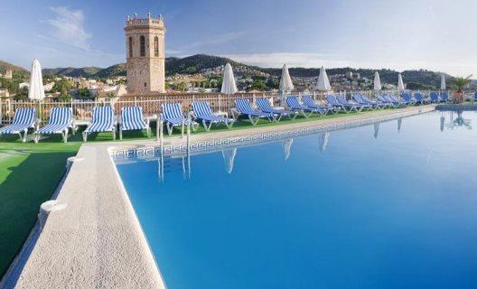 Hotel Mercé