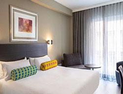 Hotel Mercura Madrid Centrol Lope De Vega