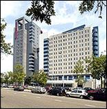 Hotel Mercure Aan De Amstel