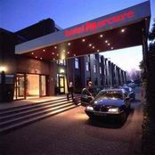 Hotel Mercure Amsterdam Airport