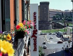 Hotel Mercure Angioino