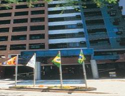 Hotel Mercure Forlaleza Meirelles