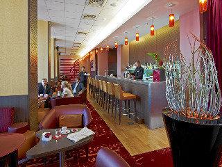 Hotel Mercure Grand Warszawa