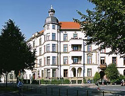 Hotel Mercure Hannover City