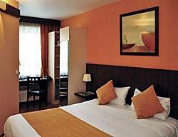 Hotel Mercure Luxembourg Centre