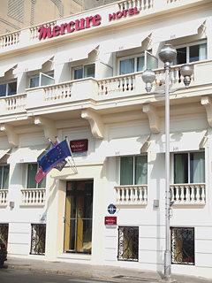 Hotel Mercure Marche Aux Fleurs