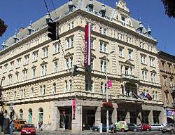 Hotel Mercure Metropol