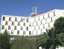 Hotel Mercure Montpellier Centre