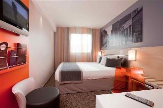Hotel Mercure Paris Convention Parc Expo
