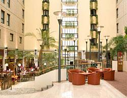 Hotel Mercure Porte De Versailles Expo